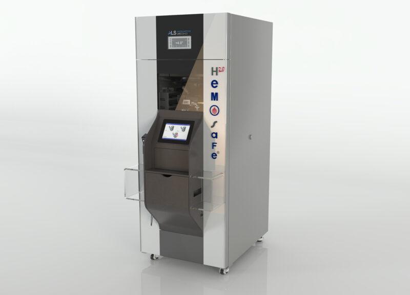 Низкотемпературное холодильное оборудование