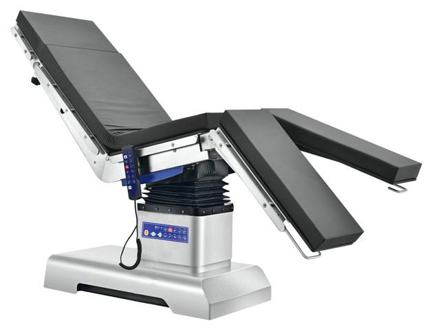 Операционный электрогидравлический стол BERLIN