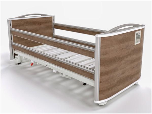 Электрические медицинские кровати